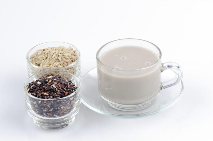 Рецепт рисовый отвар при поносе у ребенка