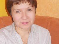 Эльмира Сафина