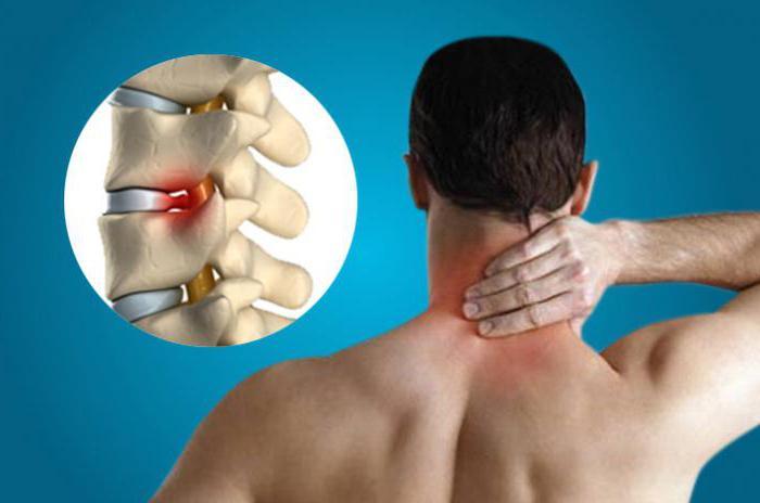 Боли сзади в левой стороне спины
