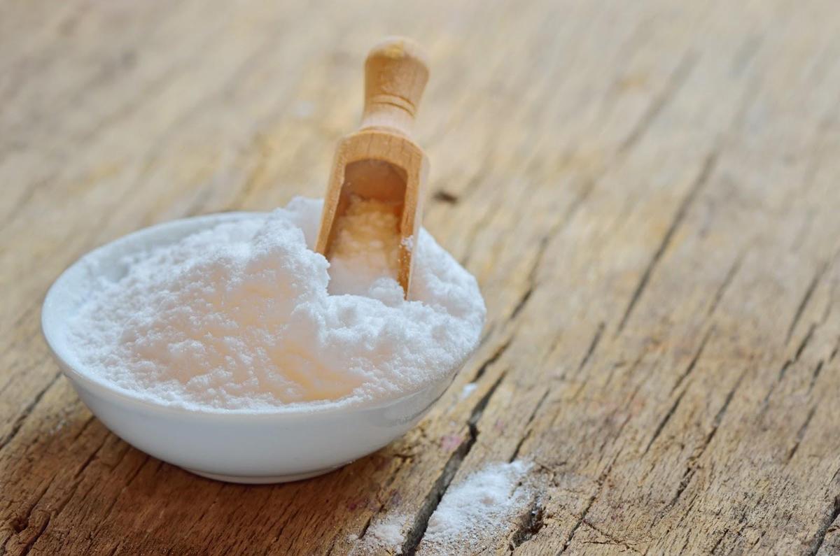 Чем полезна сода при угревой сыпи и прыщах