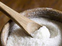 Пищевая соль для промывания