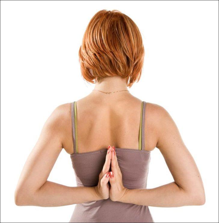 После лечения спина не болит