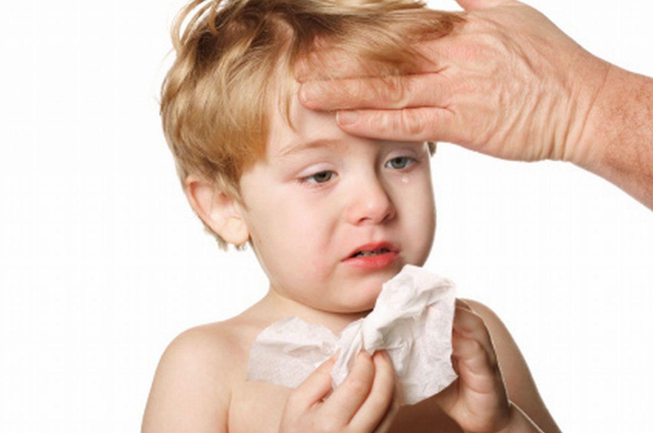 Утренняя тошнота у ребёнка: о чём сигнализирует организм