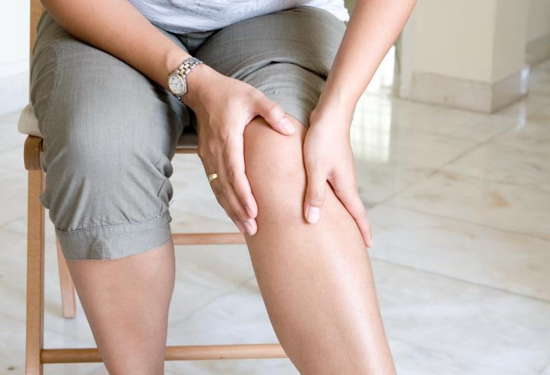 Узловатая эритема на ногах — диагноз или симптом