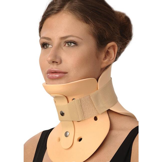Как носить воротник шанца при шейном остеохондрозе и отзывы о нем