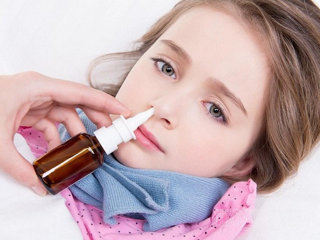 Аминокапроновая кислота — секреты применения в педиатрии