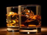 Зерновой алкоголь