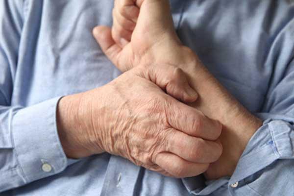старческий зуд причины и лечение