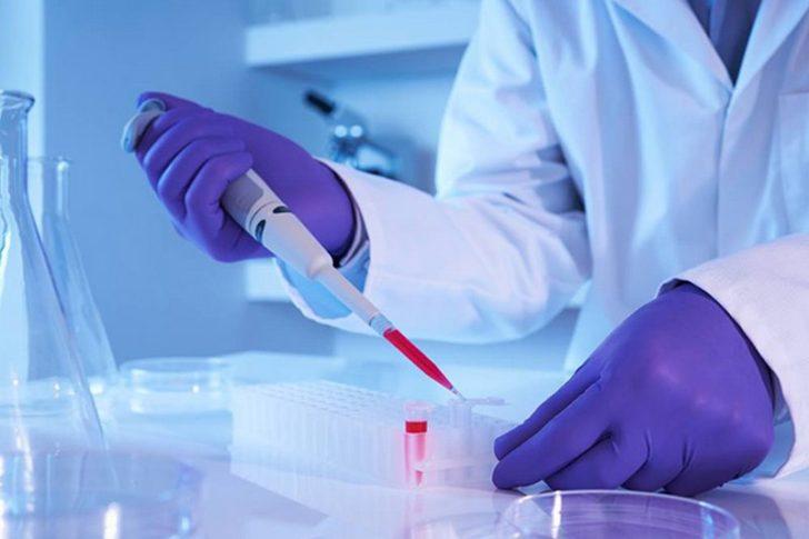 Проведение лабораторного исследования крови