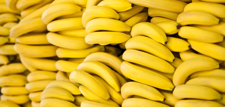 Бананы — вкусная помощь детскому здоровью