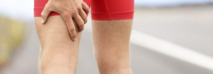 Болит нога от паха до колена при ходьбе как поменять термостат на ваз 2110 карбюратор