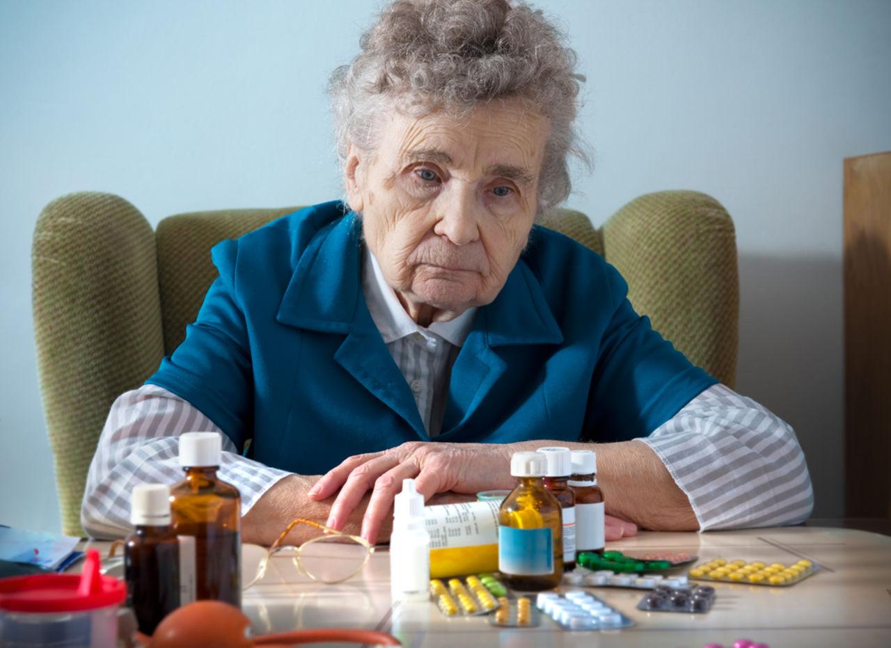 Болезнь Альцгеймера: как улучшить качество жизни пациента