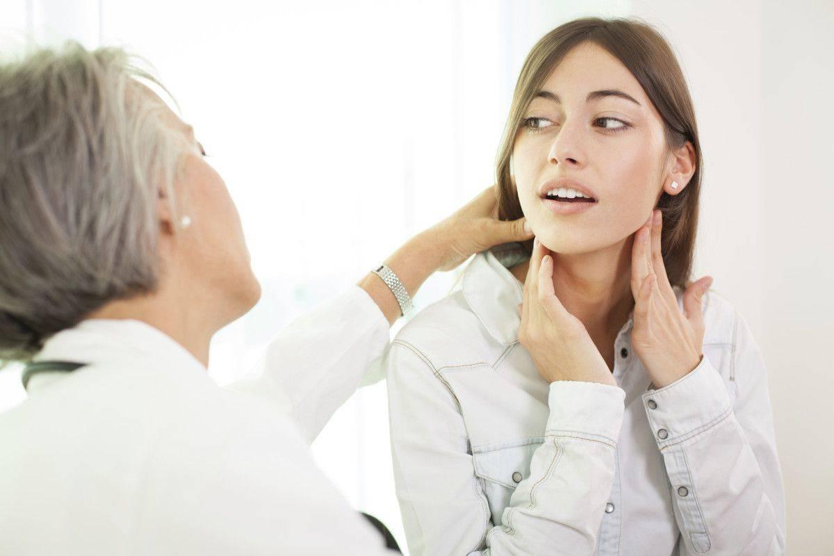 Токсическая аденома щитовидной железы: доброкачественная опухоль