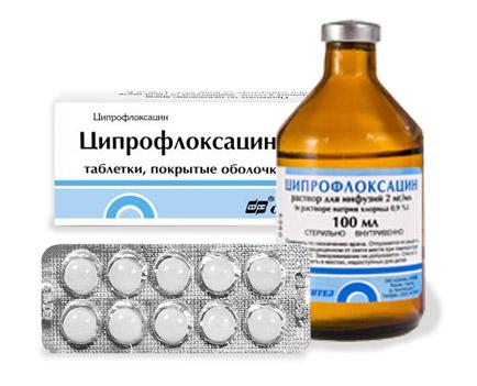 Лекарство от цистита Фурадонин как принимать