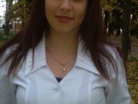 Ольга Долюк