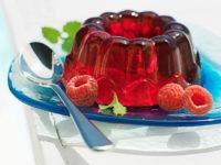 Фруктовые десерты