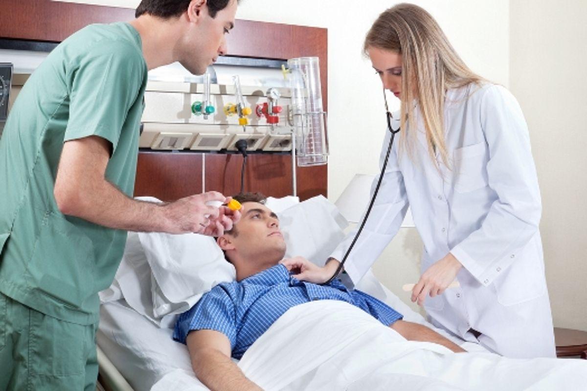 Субарахноидальное кровоизлияние: как пережить геморрагический инсульт и сохранить качество жизни