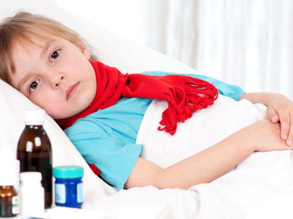 Ларингит у детей и взрослых: симптомы, признаки, диагностика