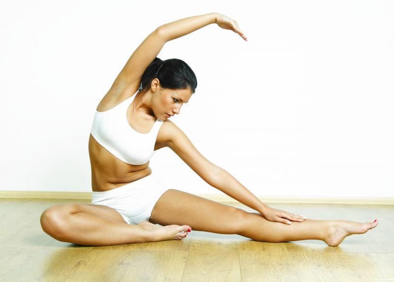 Как лечить межрёберную невралгию с помощью физкультурных упражнений