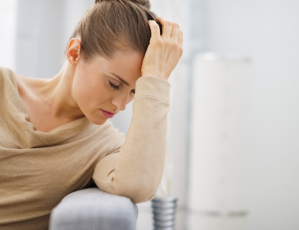 Синдром Конна: опухоль надпочечника, секретирующая гормон