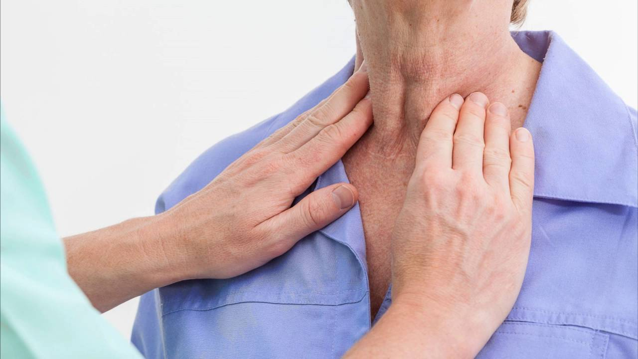 Папиллярный рак щитовидной железы — возможно ли излечение?