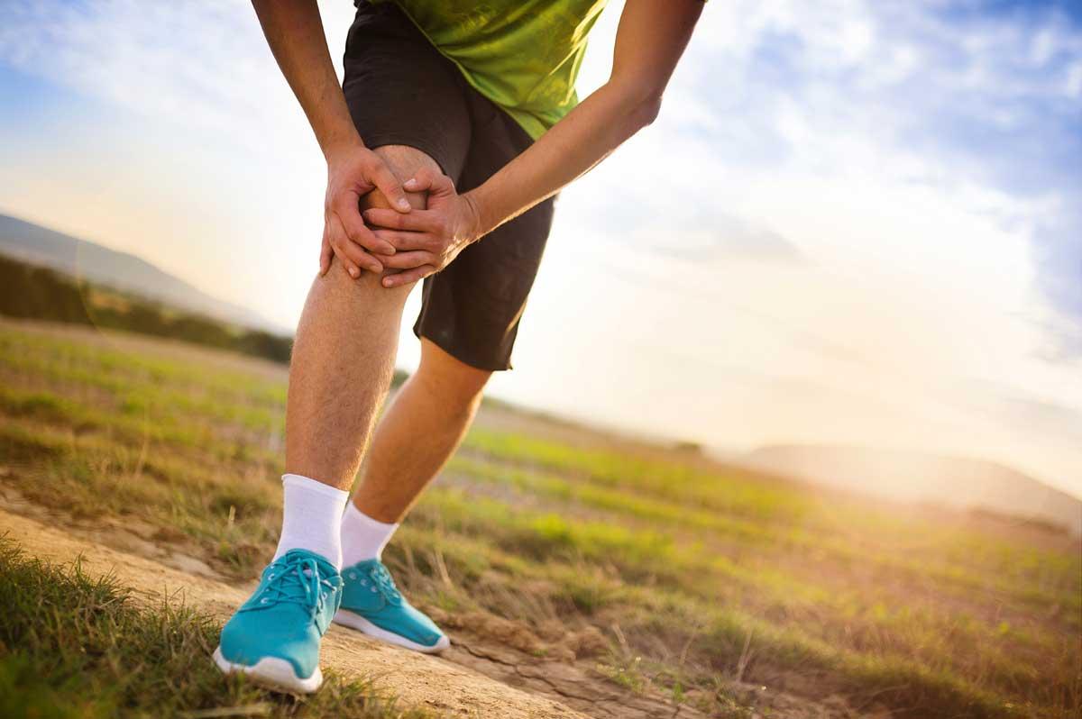 Использование бальзама Живокост для лечения костей и суставов