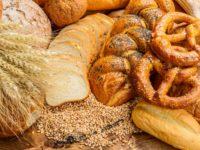 Хлеб и сдоба