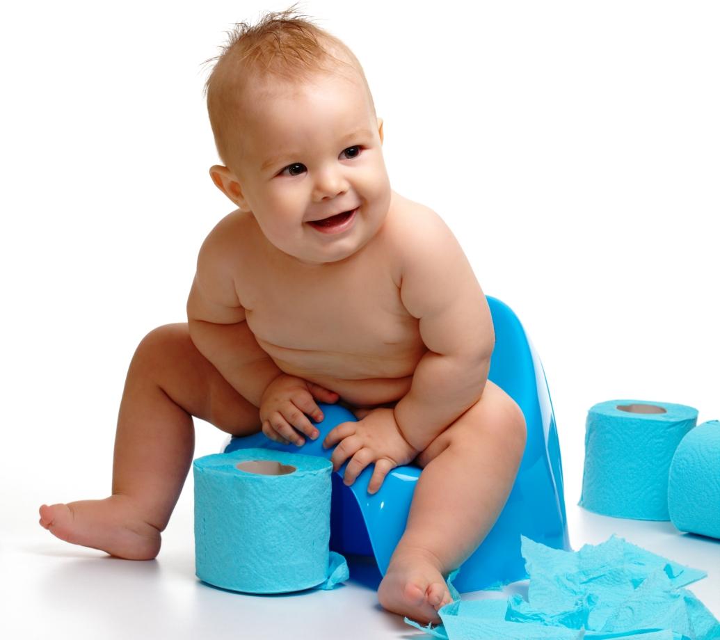 Лечение запора у детей: диета вместо таблеток