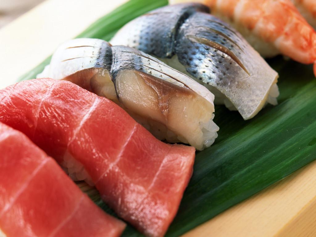 Всё, что необходимо знать об аллергии на рыбу и морепродукты
