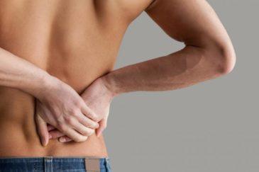 Боль в боку от пиелонефрита