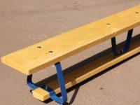 Гимнастическая скамейка