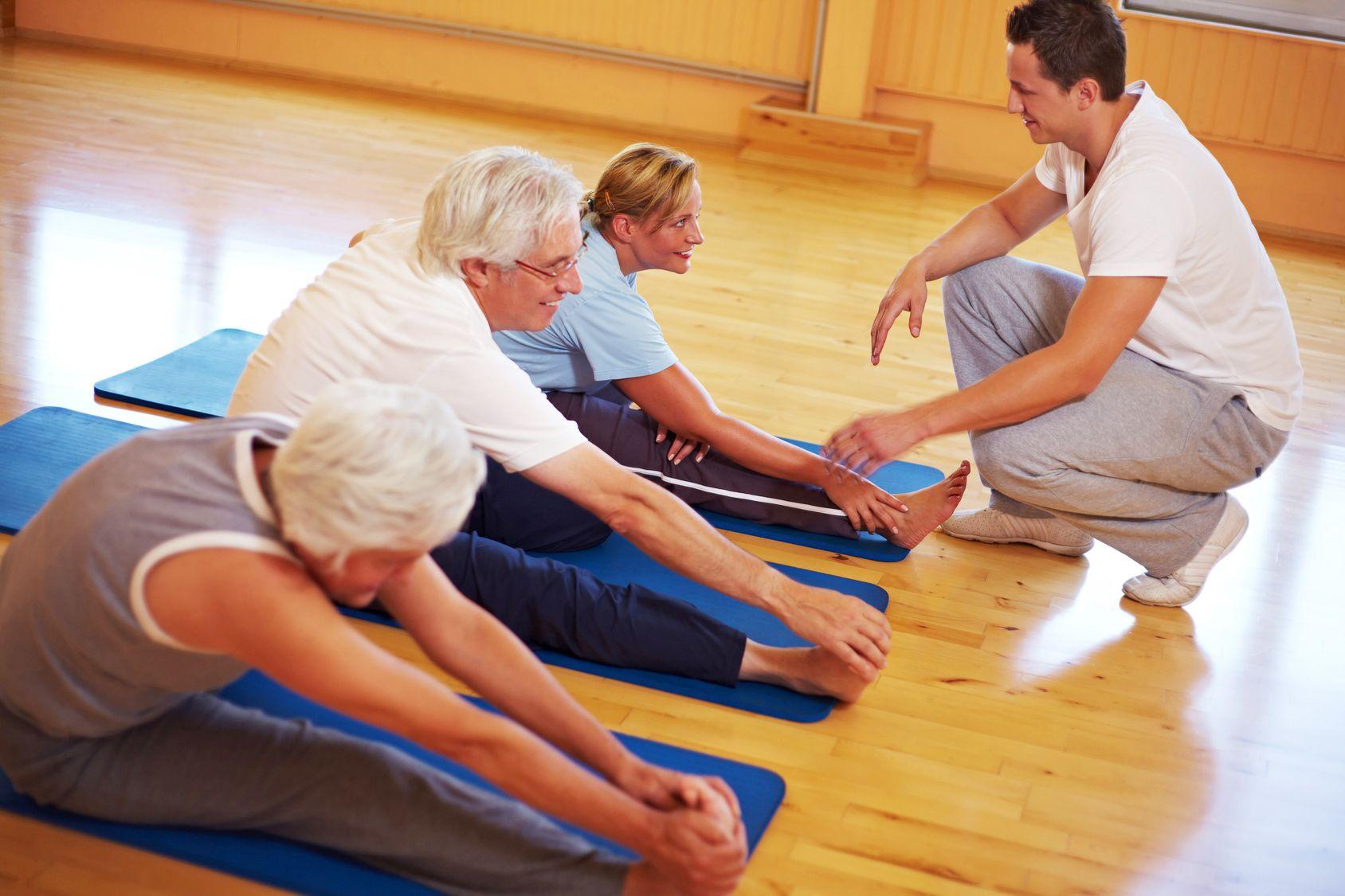 Как избавиться от боли в спине с помощью упражнений