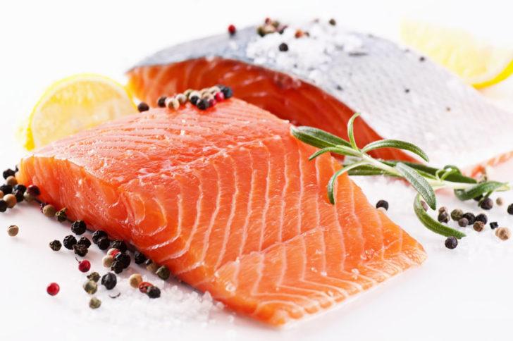 аллергия на рыбу у взрослых фото