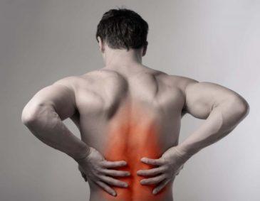 Спондилолиз - причина хронических болей в спине