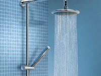 Тёплый душ