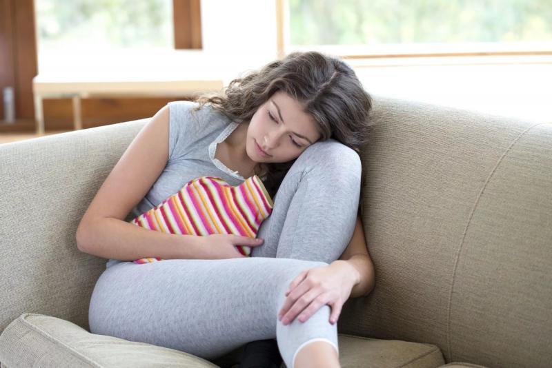 Как вызвать месячные при задержке или раньше срока в домашних условиях