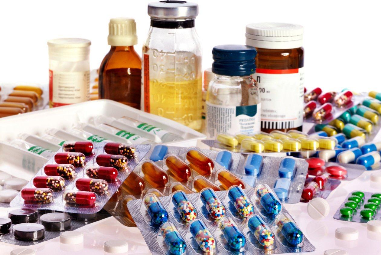 Лечение мочекаменной болезни: эффективные препараты