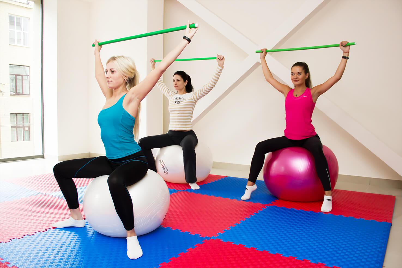 Гимнастика для грудного отдела позвоночника: оздоравливаемся легко и быстро