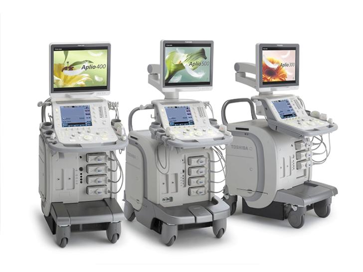 Аппараты для УЗИ-диагностики