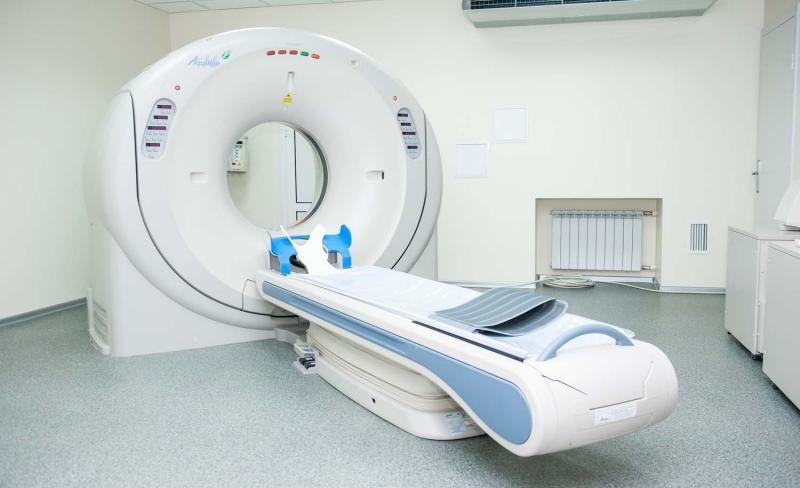 Компьютерная томография: заглянуть внутрь почек реально