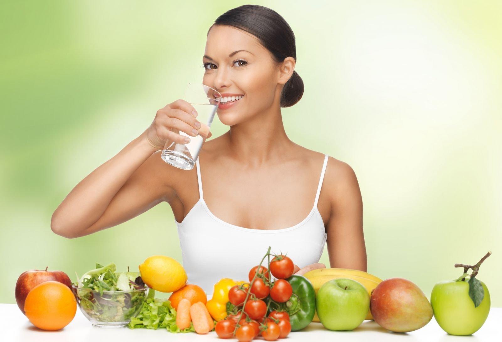 Диетический стол № 7: щадящее питание при почечных заболеваниях