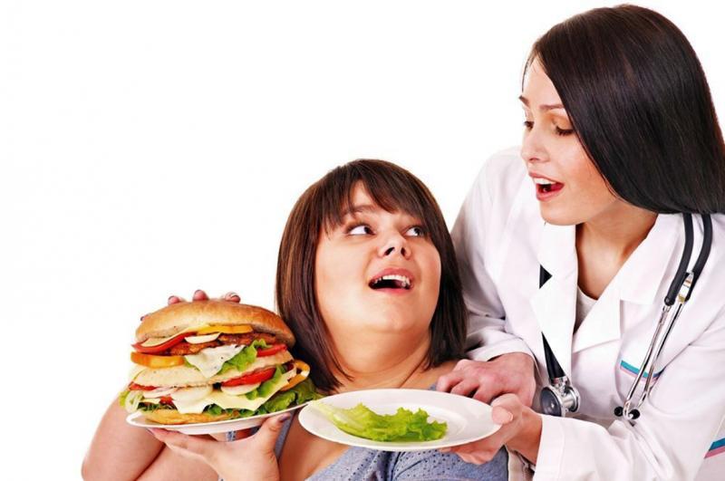 Правильное питание при кисте почки