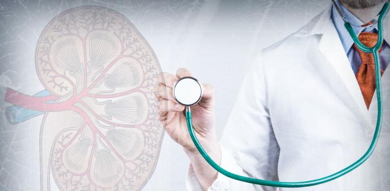 Нефротический синдром: этиология, диагностика и лечение