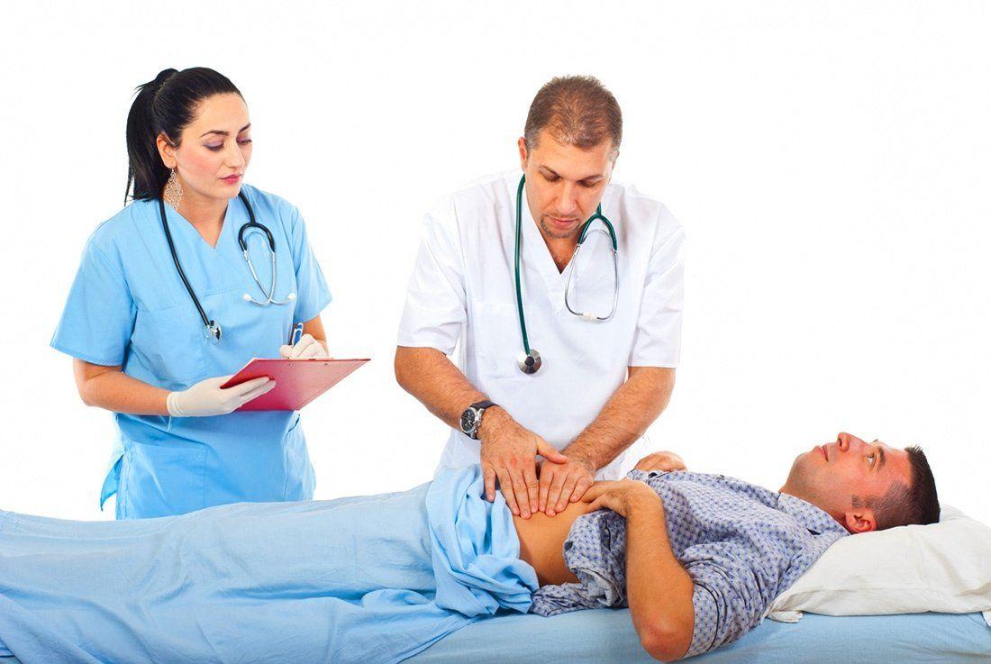 Пальпация при заболеваниях почек: правила выполнения и трактовка результатов