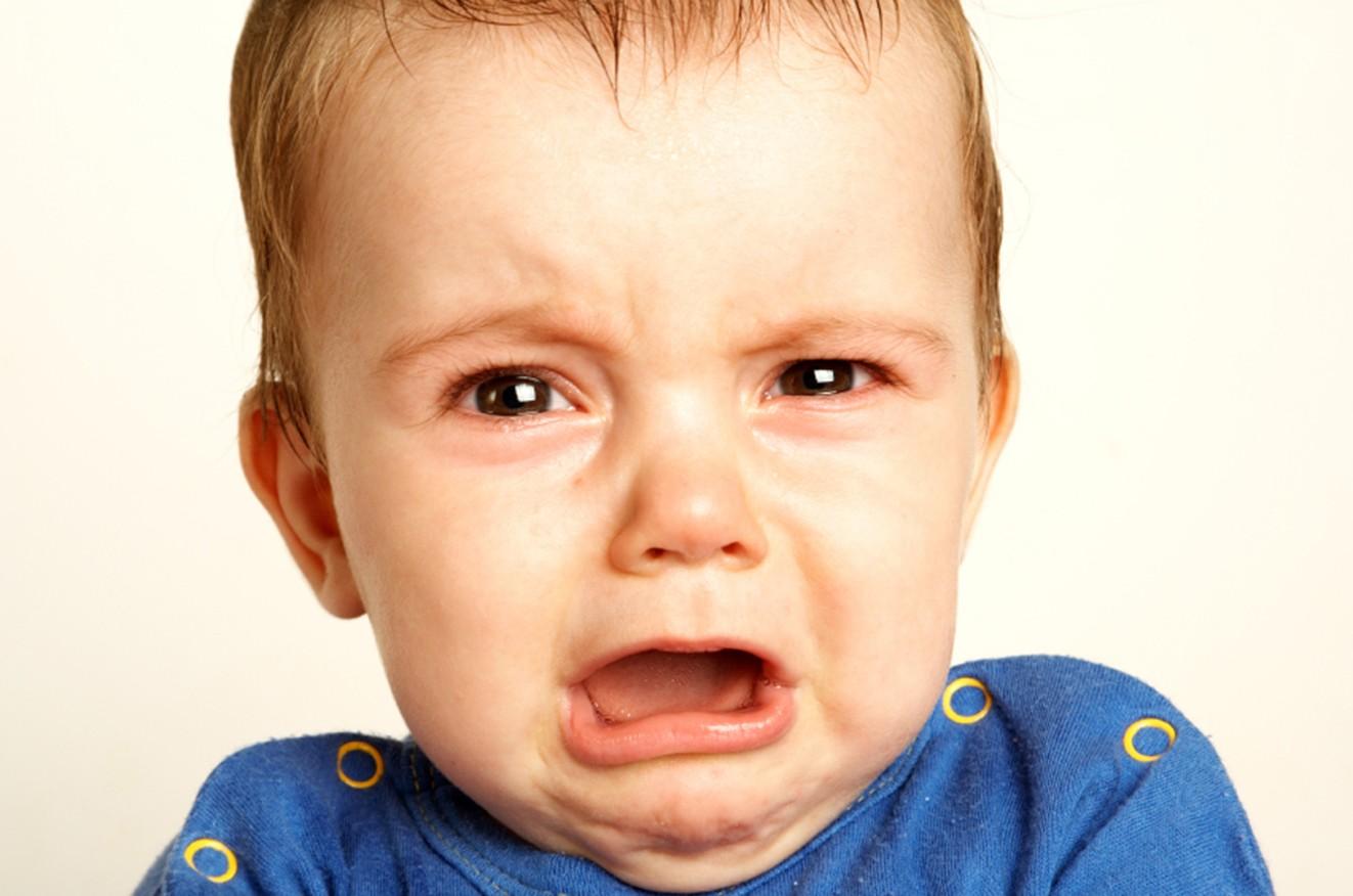 Диатез у детей: как бороться с проблемой