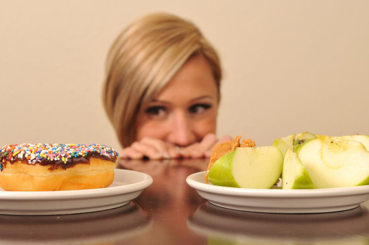 Правильное питание при гломерулонефрите: и полезно, и вкусно