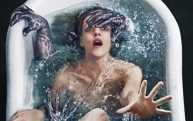 Аллергия на воду: миф или реальность