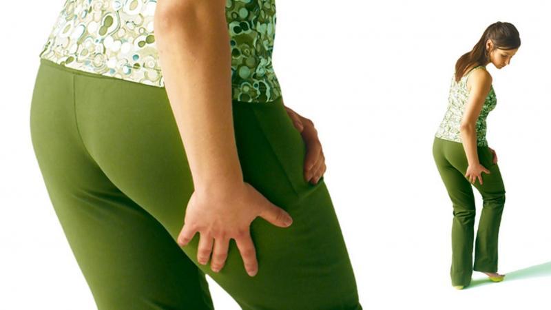 Защемление седалищного нерва: как избавиться от «адской» боли и восстановить подвижность
