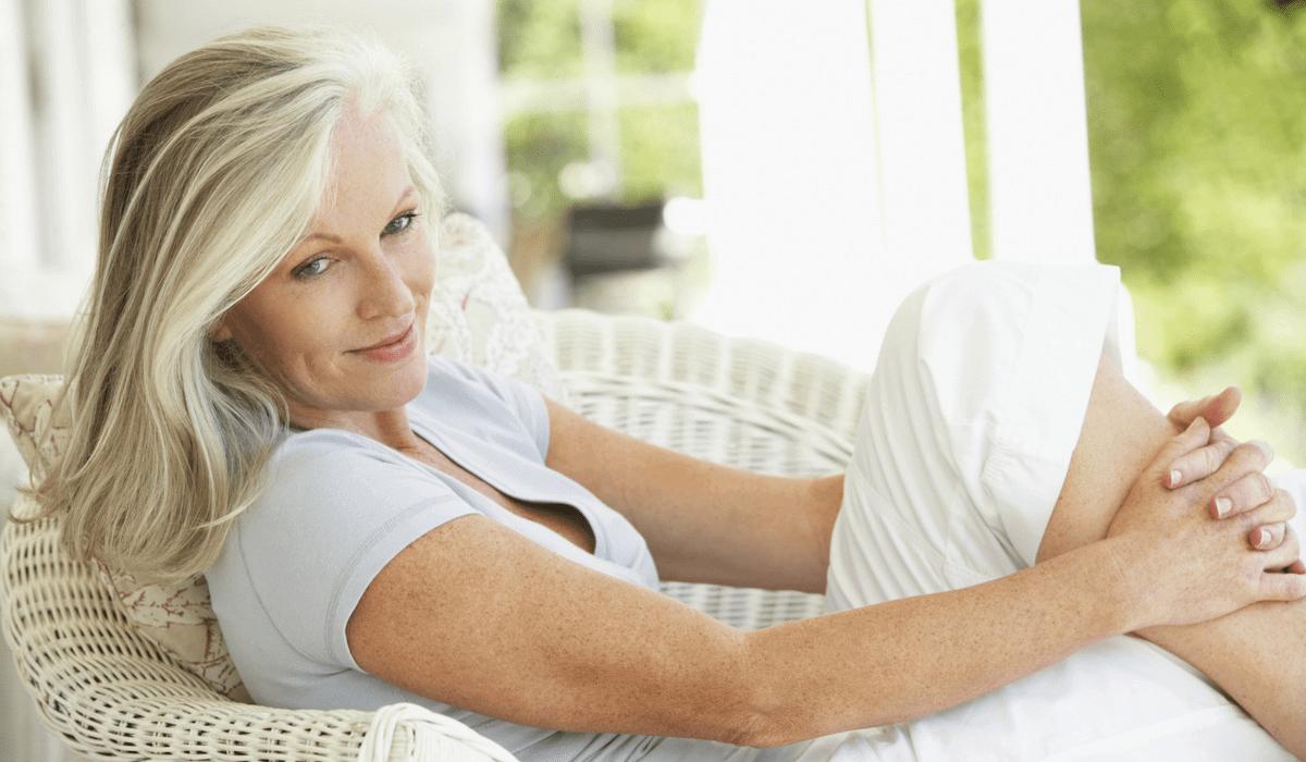 Климакс: как сохранить молодость и красоту