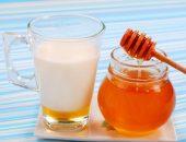 лечим кашель молоком
